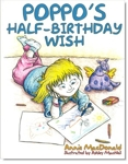 Poppo's Half Birthday Wish